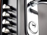 Protuprovalno-protupožarna vrata BETA T60