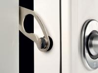 Protuprovalno-protupožarna vrata Beta T30