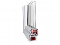 PVC Prozor IDEAL 4000
