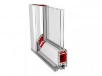 PVC Vrata IDEAL 4000®