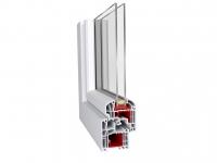 PVC Prozor IDEAL 5000
