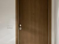 Protuprovalno-protupožarna vrata BETA T30/44 dB